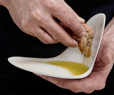 Aldo Bakker Oil platter
